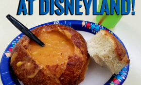 Vegan Gumbo At Disneyland! – Recipe Vegetarian Gumbo