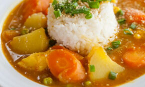 Vegan Japanese Curry | Vegan Miam | Vegan Savory Yummies ..