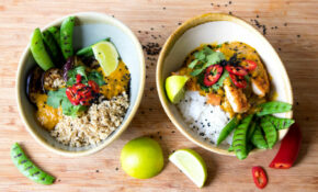 Vegan Katsu Curry Sauce – Recipes Quorn Chicken