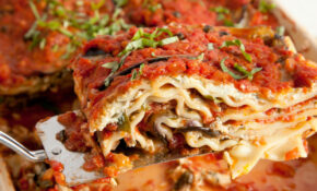 Vegan Lasagna Recipe – Chowhound – Recipes For Vegetarian Lasagna