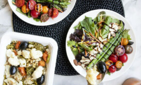 Vegan Meal Delivery – Fresh, Ready To Eat | Fresh N' Lean – Non Dairy Recipes Dinner