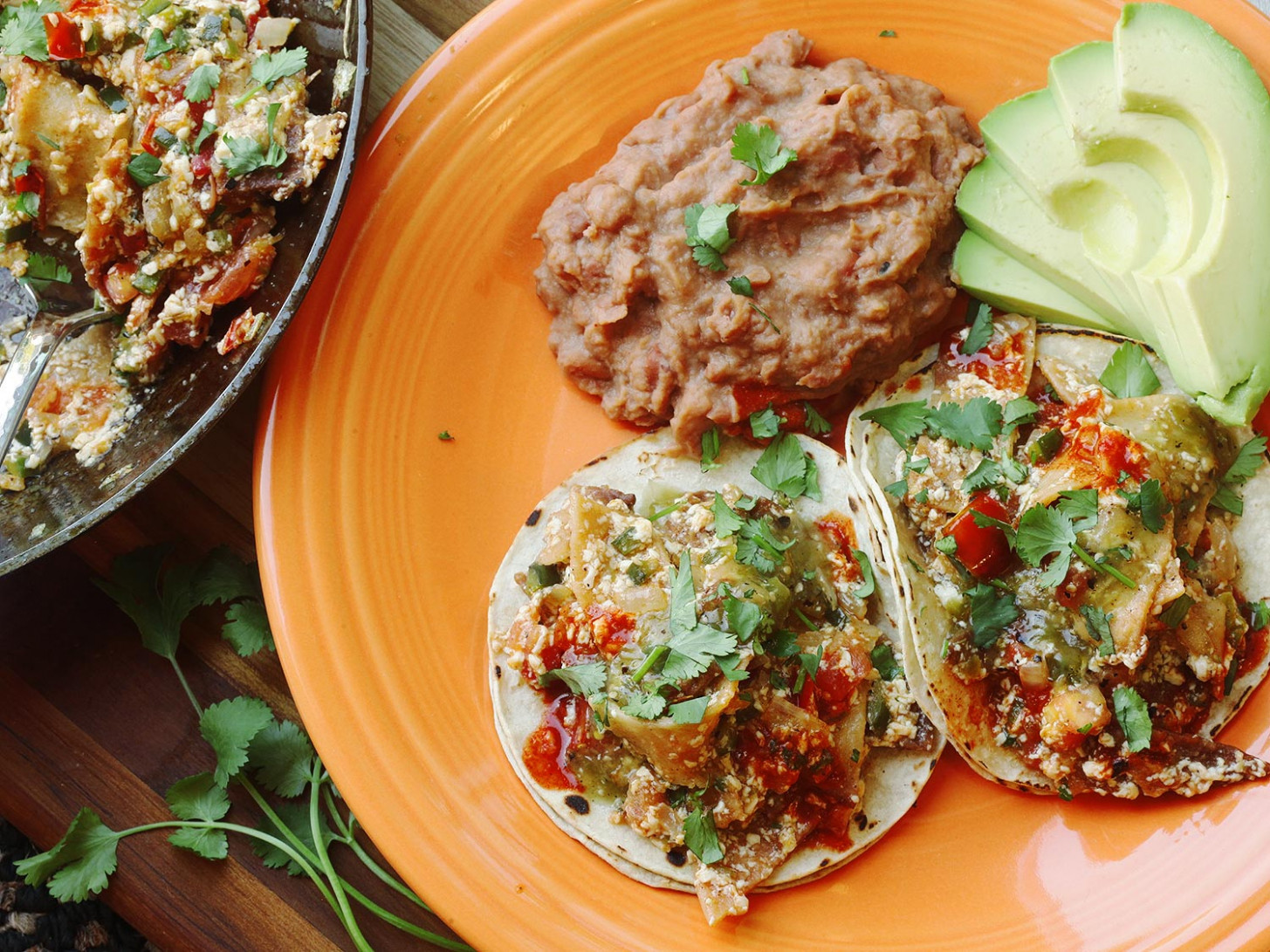 Vegan Meal Plan: A Week of Delicious Breakfasts, Lunches ..