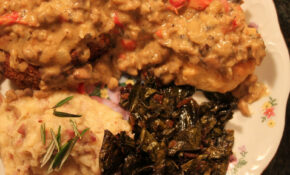 Vegan Miss | It's The Bee's Knees, Daddy!: Southern Food ..