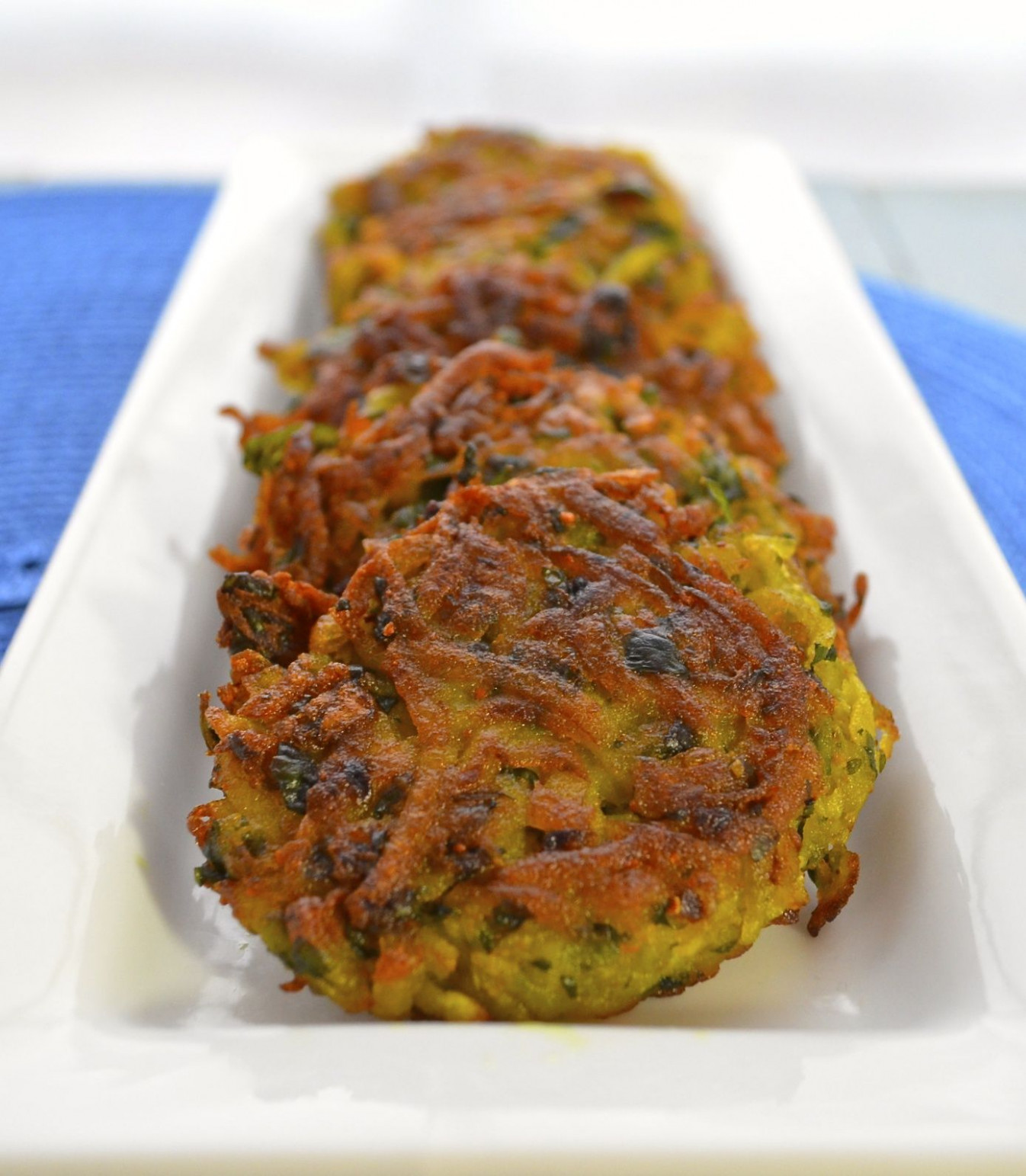 Vegan Potato Latkes | Recipe | A Rooted Kitchen Group ..