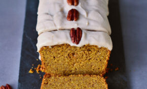 Vegan Pumpkin Cake – Recipes Canned Pumpkin Healthy