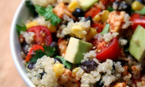 Vegan Recipes For Weight Loss | POPSUGAR Fitness – Weight Loss Recipes Vegetarian