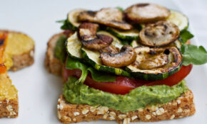 Vegan Recipes : High Protein And Oil Free Basil Pesto — Oh ..