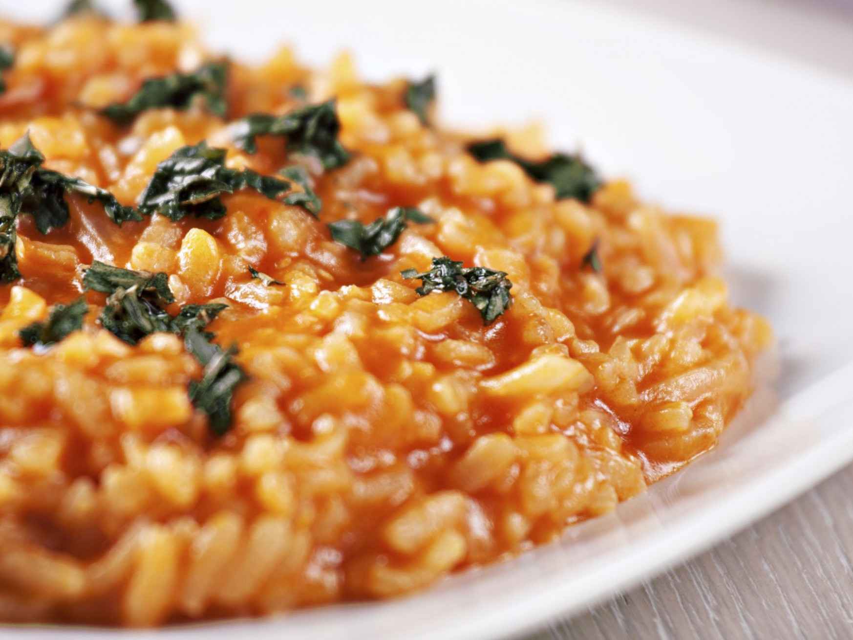 Vegan Risotto With Sun Dried Tomatoes - Recipes Risotto Vegetarian