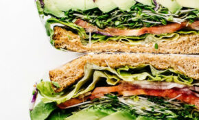 Vegan Sandwich Recipes: 18 Ideas So Good For Your Lunch ..