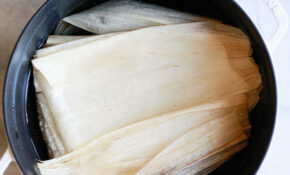 Vegan Tamales Recipe With Black Beans – Best Easy Vegetarian ..