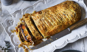 Vegan Wellington