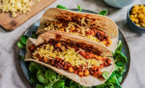 Vegane Burrito Füllung – Mexican Food Recipes With Pictures