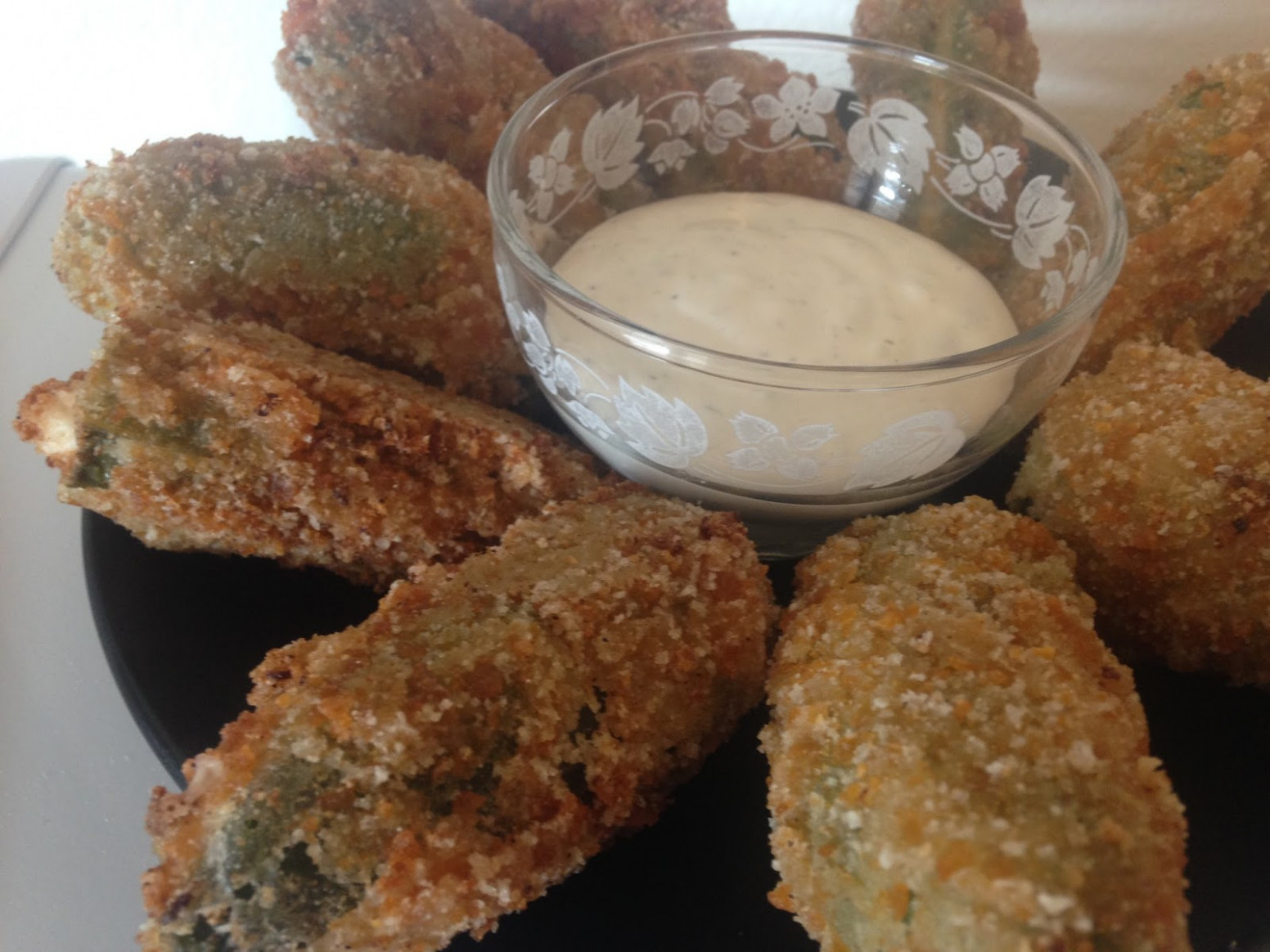 Vegans Have Superpowers: Easy Jalapeno Poppers - recipes jalapeno poppers vegetarian