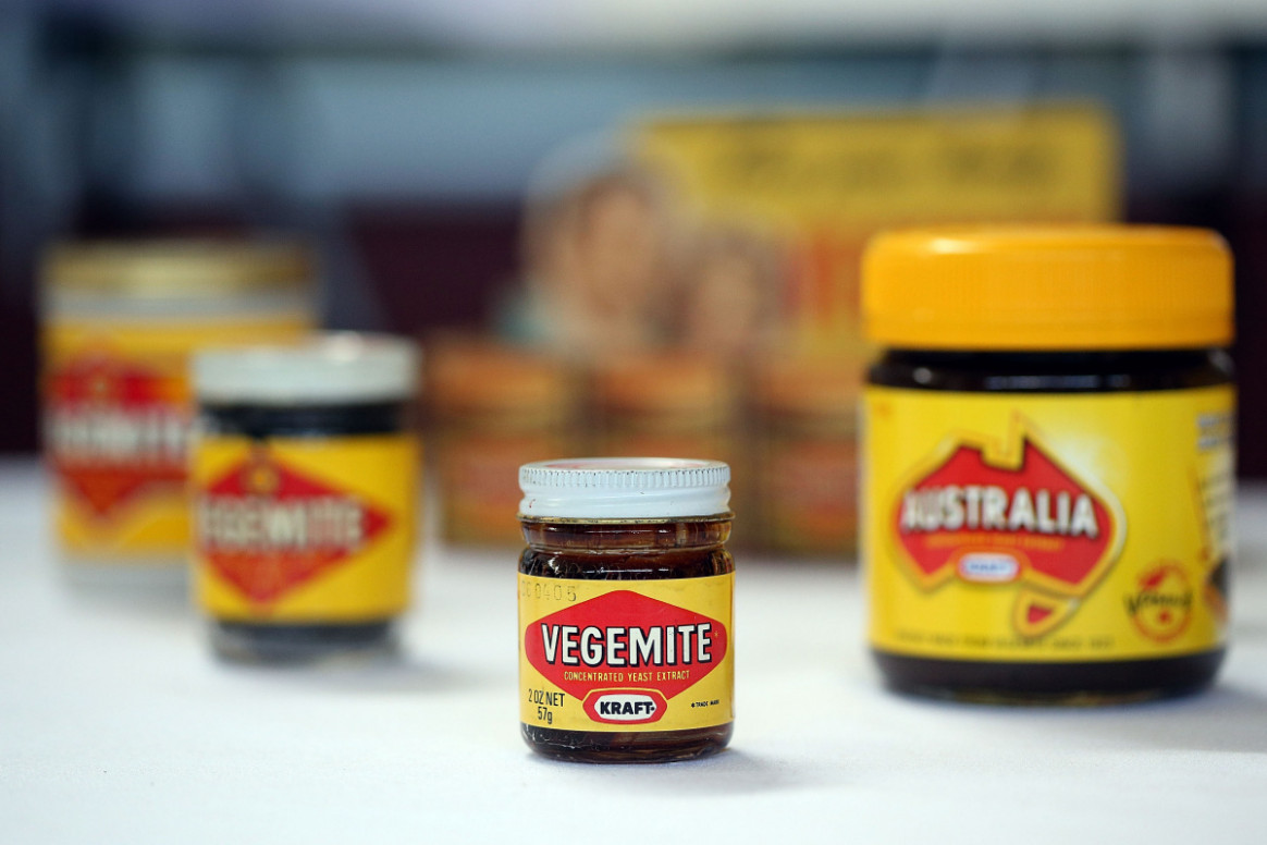 Vegemite recipes take a turn for the weird | The New Daily - vegemite recipes chicken