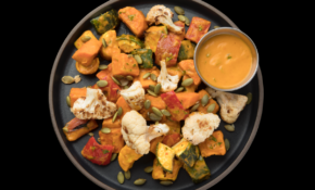 Vegetable Curry – Whole30 Recipes Vegetarian