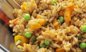 Vegetable Fried Rice Recipe – Allrecipes