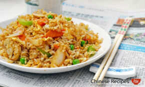 Vegetable Fried Rice – Rice Recipes Vegetarian