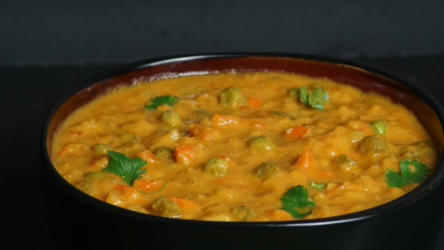 Vegetable Korma Recipe / South Indian Mixed Veg Kurma for ..