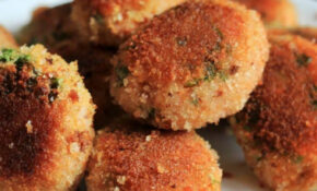 Vegetable Poha Cutlet Recipe – Evening Snacks Recipe ..