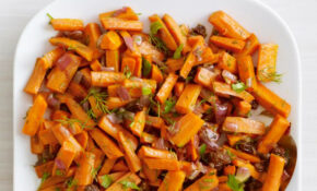 Vegetable Side Dish Recipes : Food Network | Recipes ..