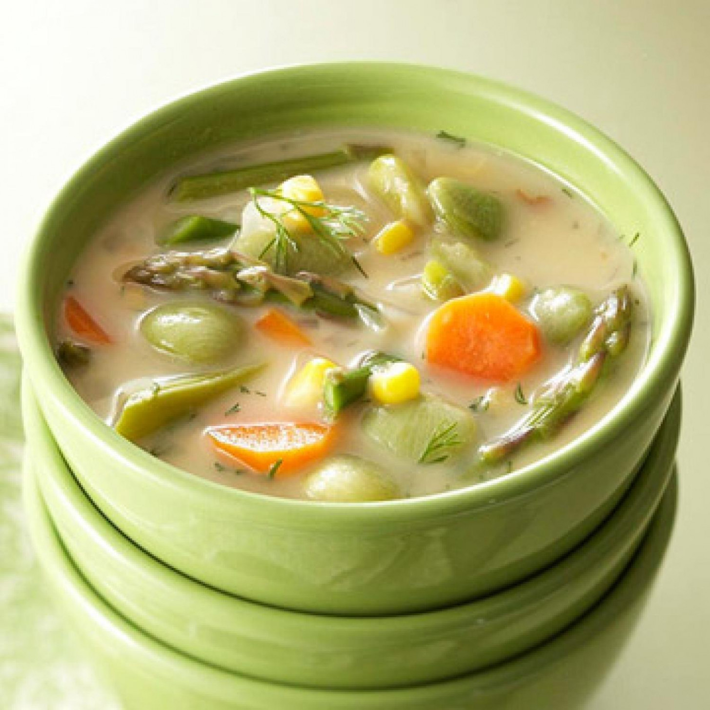 Vegetable Soup For Diabetics | DiabetesTalk