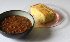 Vegetarian Baked Beans And Cornbread – Recipes Vegetarian Baked Beans
