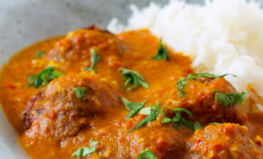 Vegetarian Cabbage Kofta – Recipes Cabbage Vegetarian