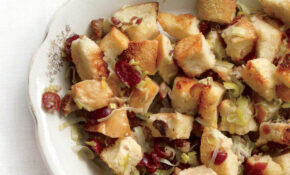 Vegetarian Chestnut Stuffing Recipes – Chestnut Recipes Vegetarian