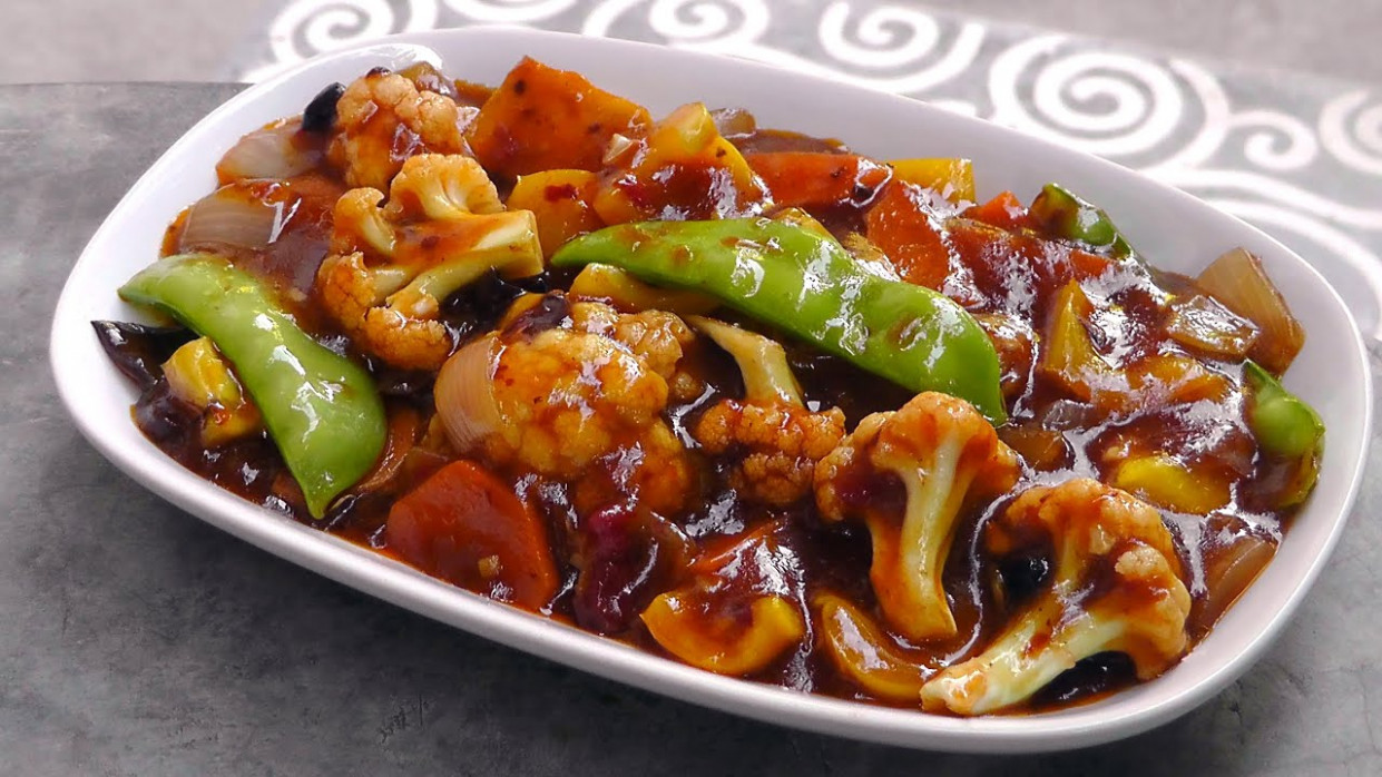Vegetarian Chinese Food Recipes | Food - vegetarian chinese food recipes