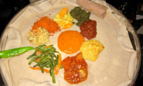 Vegetarian Guide To Ethiopian Food – More Than Just Shiro – Recipes Ethiopian Food Vegetarian