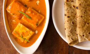 Vegetarian Indian Recipes: From Appetizers, To Desserts ...