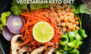 Vegetarian Keto Diet - The Science and Art of Vegetarian Keto Diet ebook by  Anthony Fung - Rakuten Kobo
