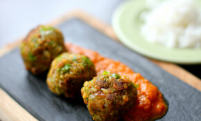 Vegetarian Kofta Archives – Deena Kakaya Vegetarian Recipes ..