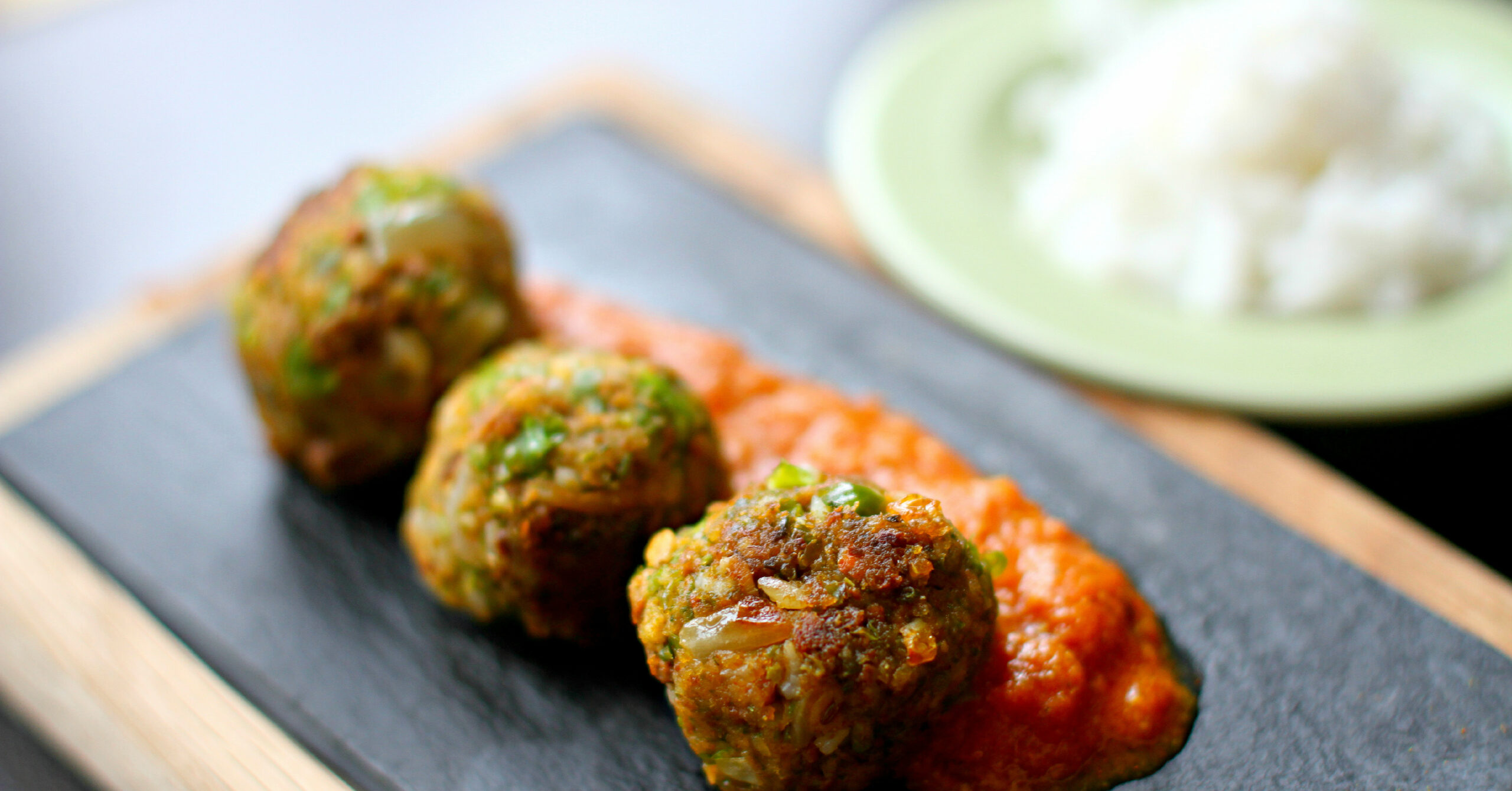 vegetarian kofta Archives - Deena Kakaya Vegetarian Recipes ..