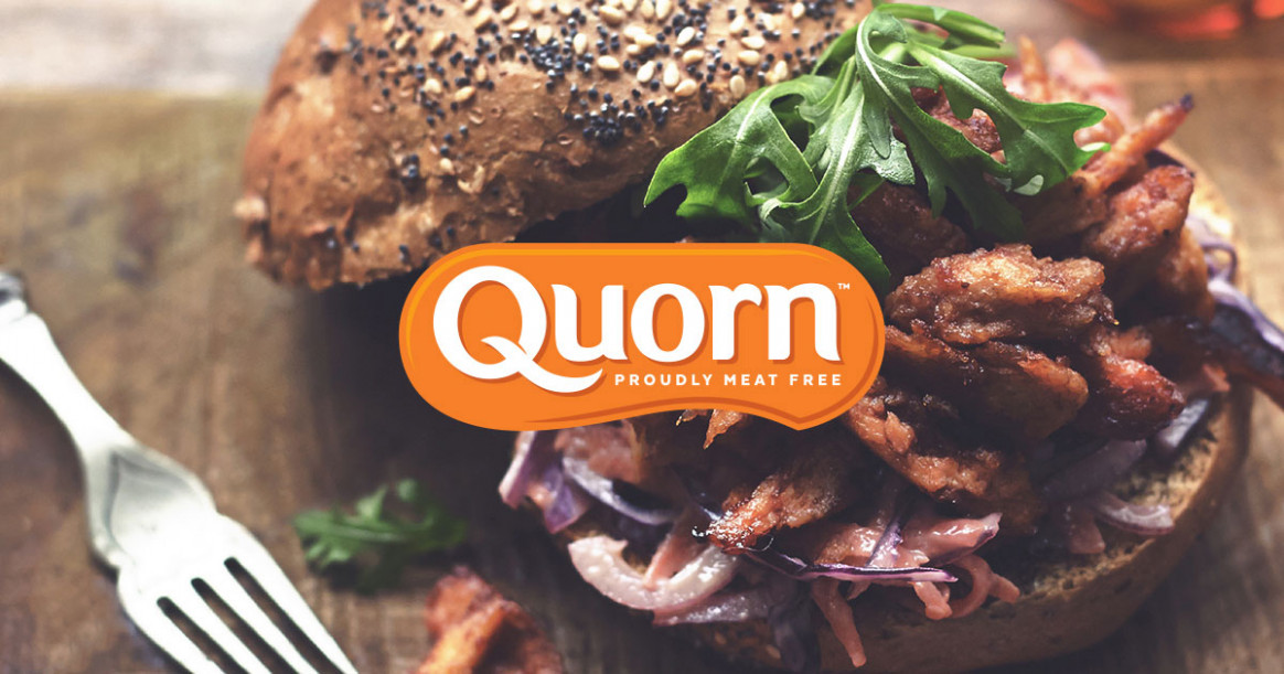 Vegetarian, Meat Free & Vegan Products | Quorn - vegetarian recipes quorn