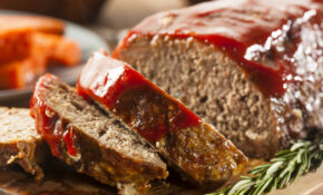 Vegetarian Meatloaf – Recipe Vegetarian Meatloaf