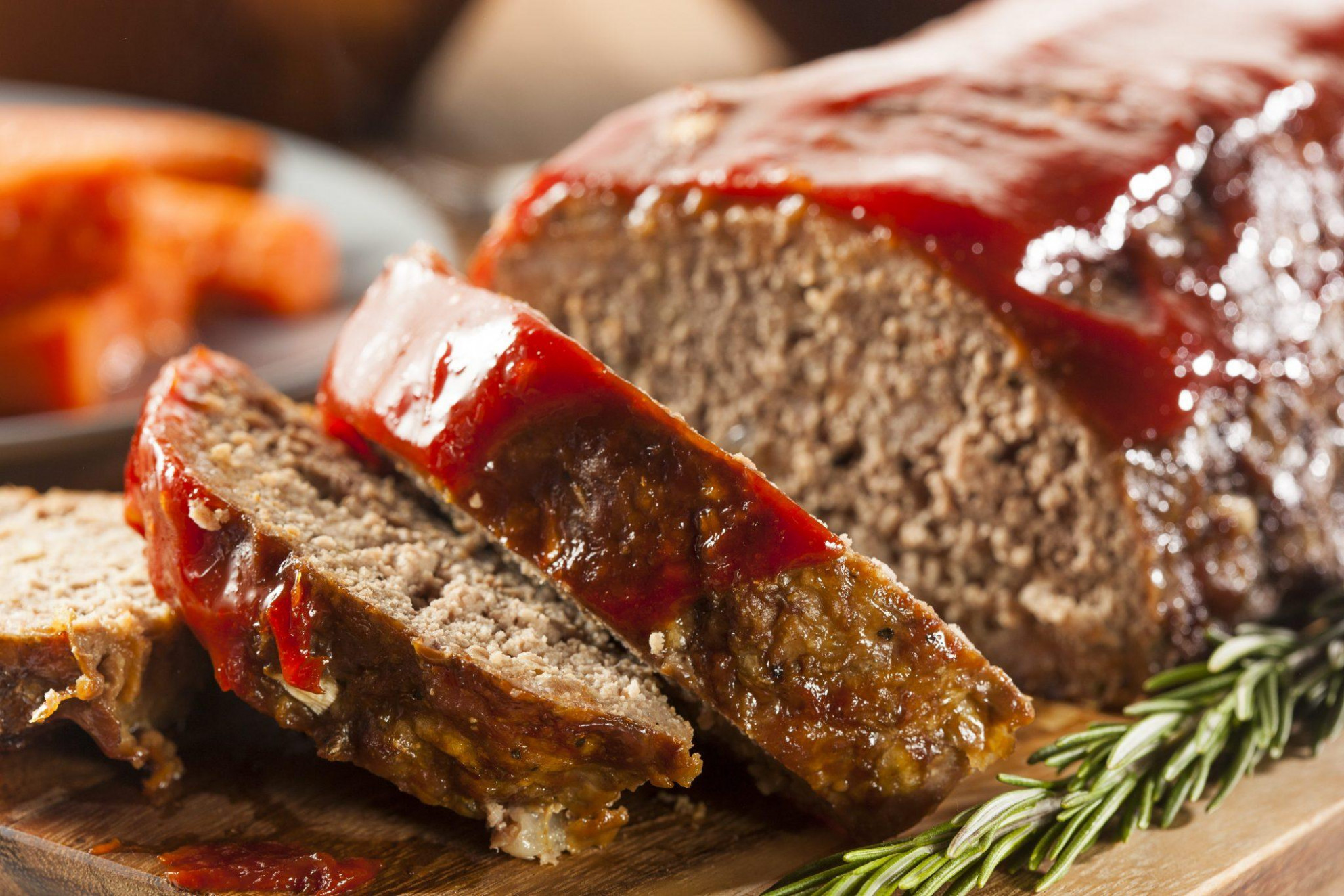 Vegetarian Meatloaf - recipe vegetarian meatloaf
