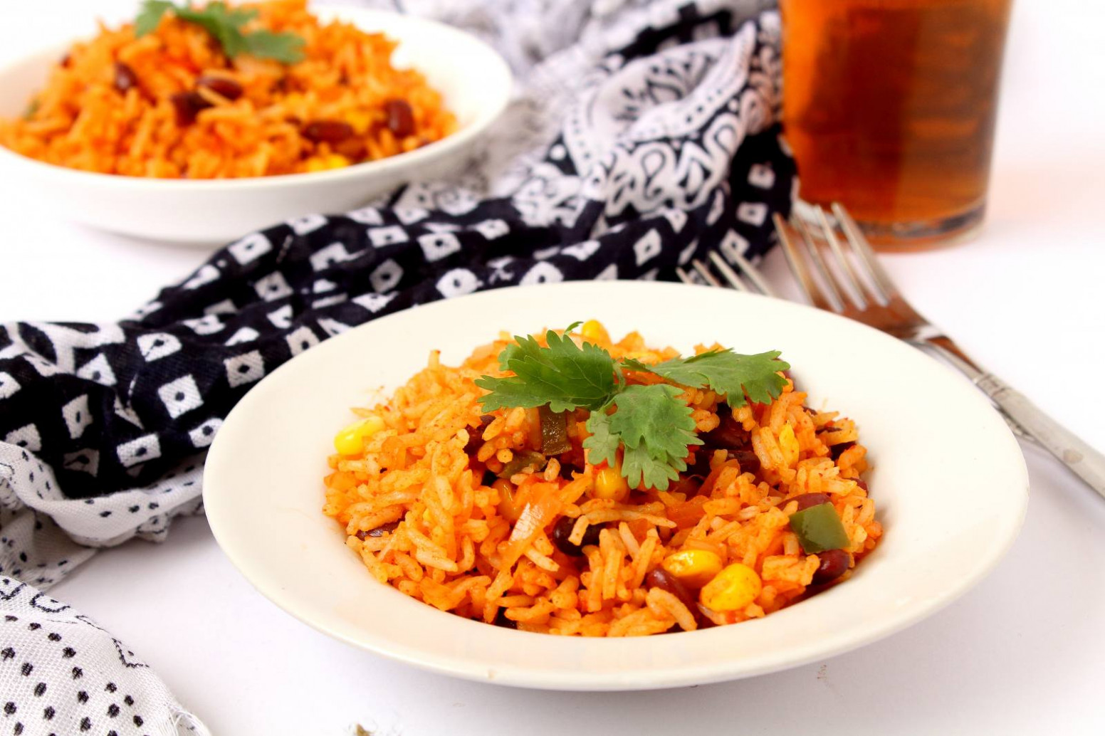 Vegetarian Mexican Fried Rice Recipe - recipes mexican vegetarian