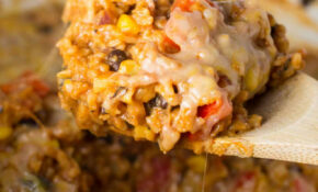 Vegetarian Mexican Recipes Everyone Will Love – From Build ..
