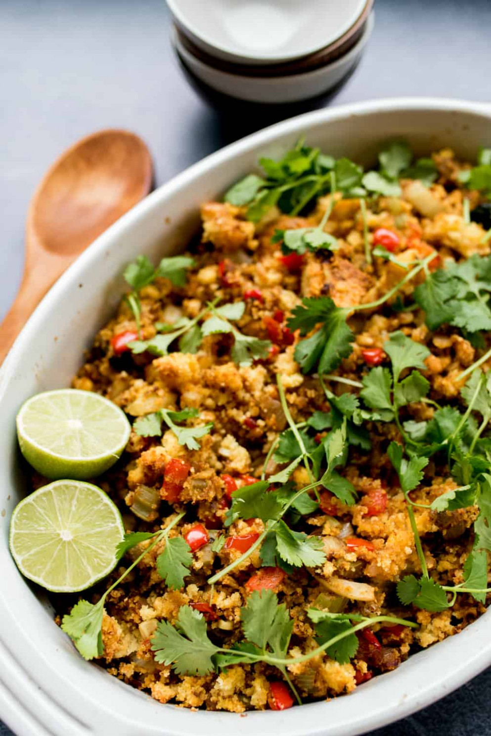 Vegetarian Mexican Stuffing Recipe - recipes mexican vegetarian
