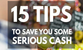 Vegetarian On A Budget – 15 Ways To Save You Some Serious Cash – Vegetarian Recipes On A Budget