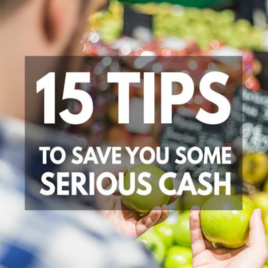 Vegetarian on a Budget - 15 Ways to Save You Some Serious Cash - vegetarian recipes on a budget