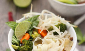 Vegetarian Pho Recipe – Recipes Easy Vegetarian