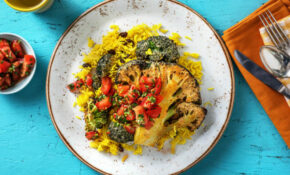 Vegetarian Recipes | HelloFresh