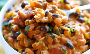 Vegetarian Slow Cooker Recipes That Prove This Mighty ..