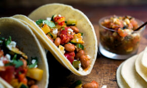 Vegetarian Taco Night – The New York Times – Recipe Vegetarian Tacos Filling