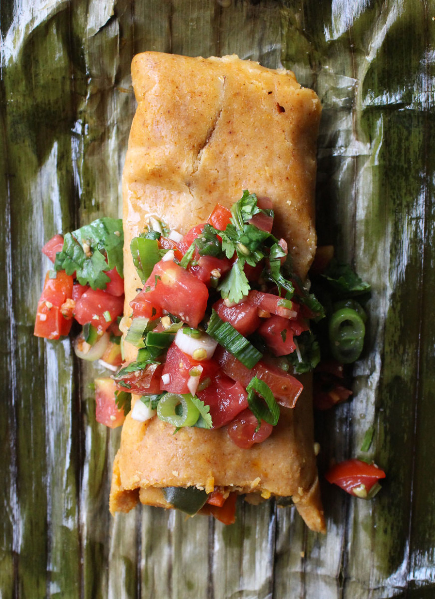vegetarian tamales near me - recipe vegetarian tamales
