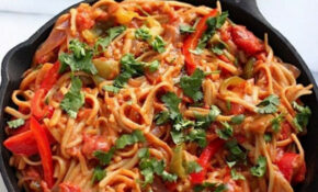 Vegetarian & Vegan Meals: Easy Friday Dinner Recipes For ..