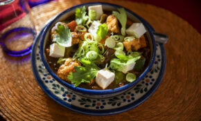 Vegetarian Winter Stew Recipe – Rancho La Puerta – Recipes Vegetarian Winter