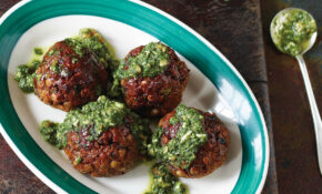 Veggie Balls – Recipes Vegetarian Quick